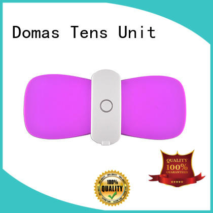 Domas electrode wireless tens machine series for home