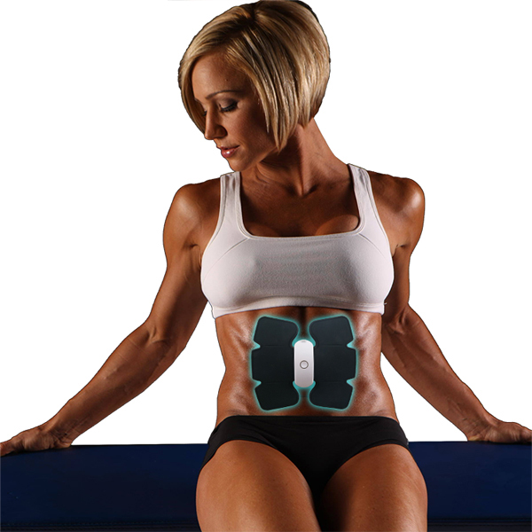 Latest electrical muscle stimulation equipment waist company for sports-6