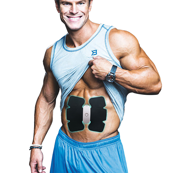 Latest electrical muscle stimulation equipment waist company for sports-7