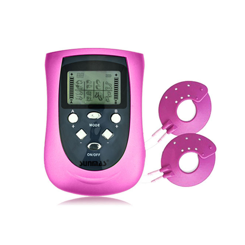 Domas auto off breast massage stimulator factory for household-7
