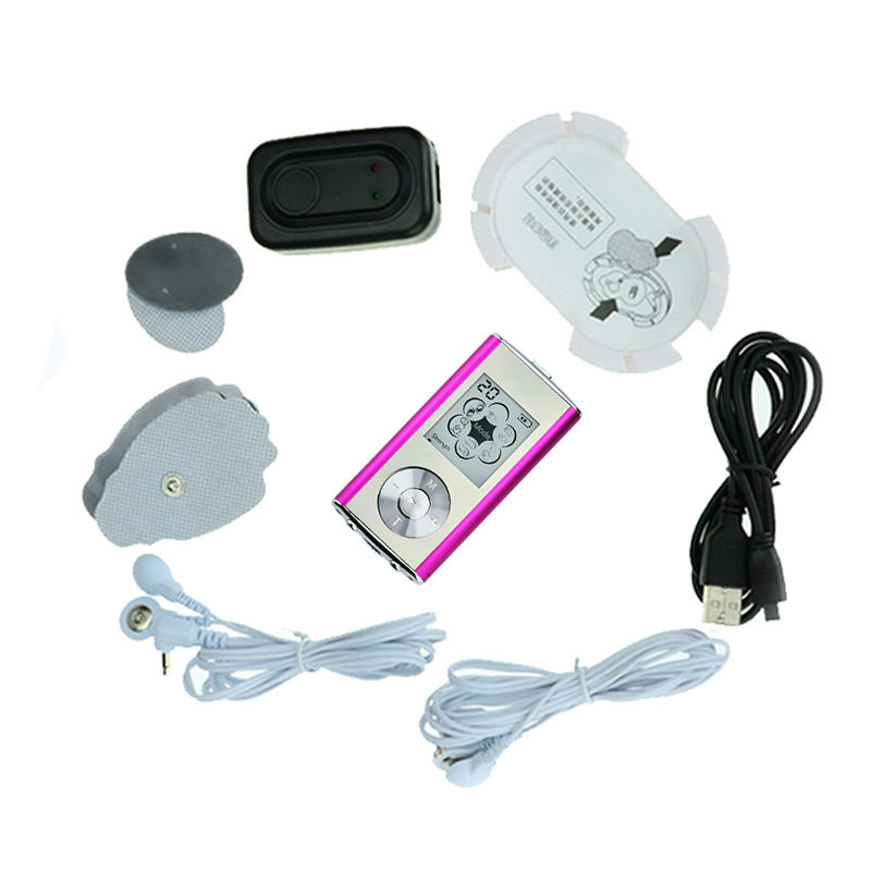 sm 9128 classic durable portable six model powerful tens machine