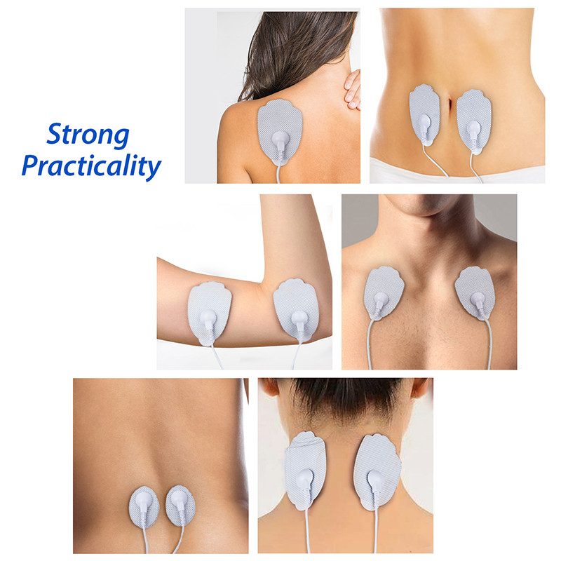 Domas High-quality breast tens unit for business for home-6