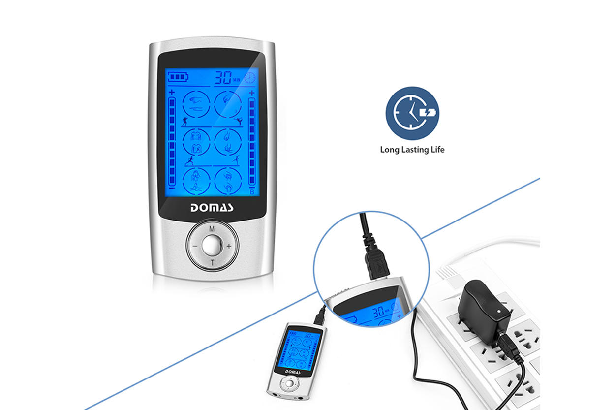pulse medical device Domas Brand tens therapy device factory