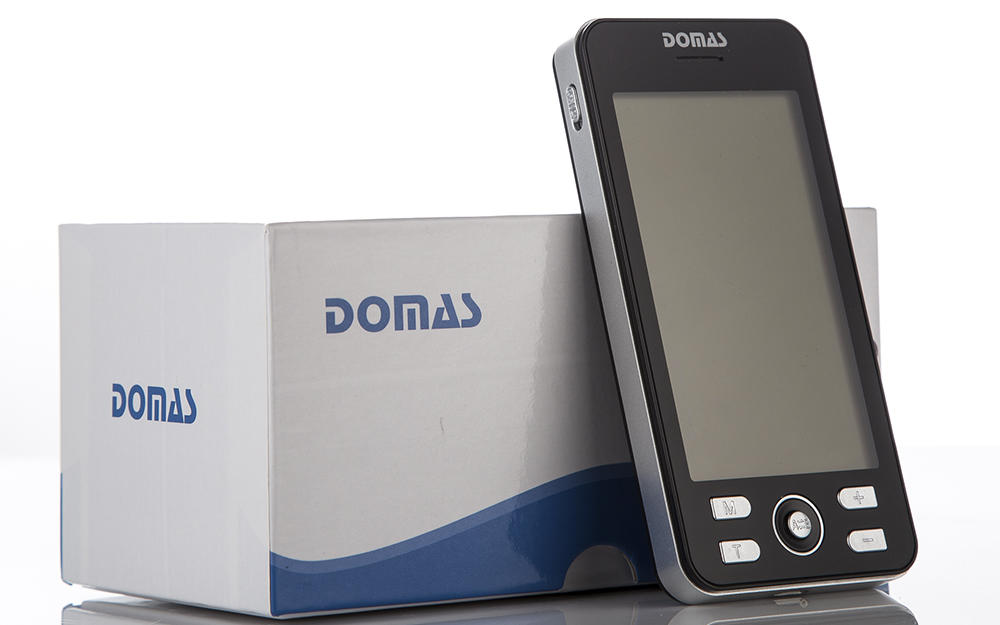 device tens therapy device dual port for home Domas