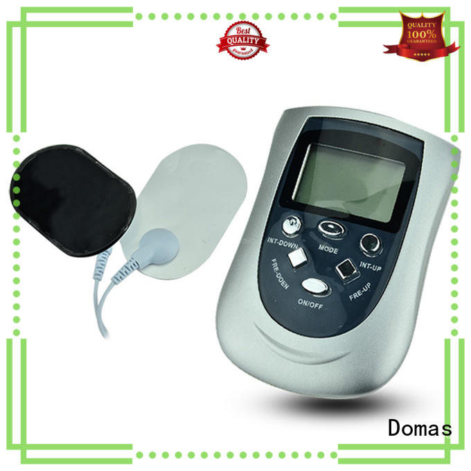 durable tens pain relief massager design for home