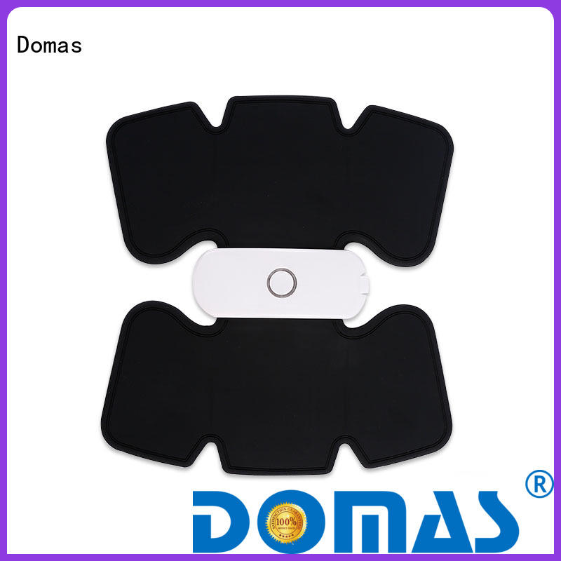 Domas bioelectrical abs belt factory for household