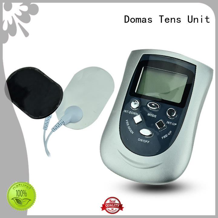 sm9062 medical device body massager electric pulse massager