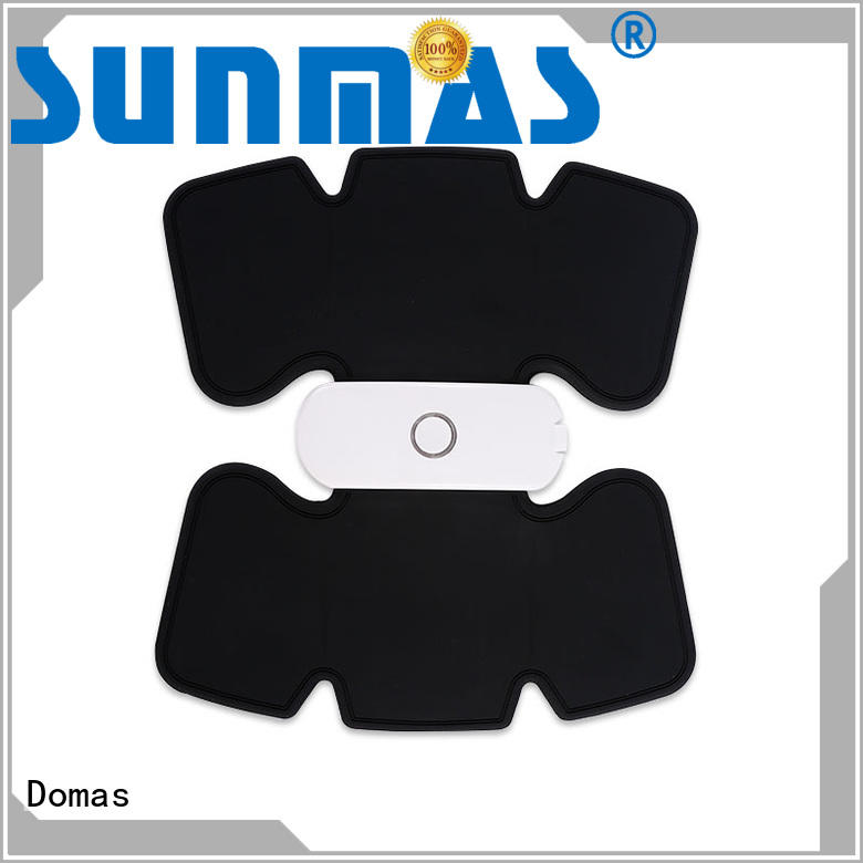 Domas polyester ab stimulator with good price for household