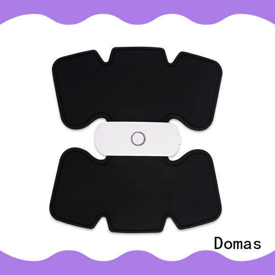 Domas massager electric abs muscle stimulator manufacturers for adults