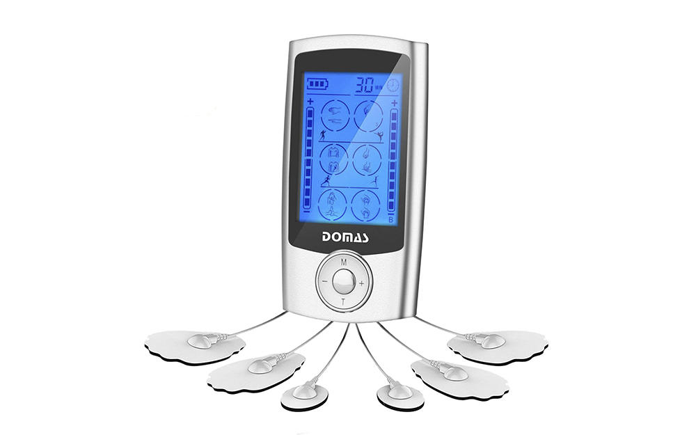 Domas massager care tens unit company for adults-1