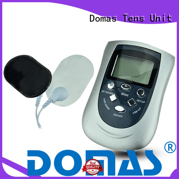 Domas massager tens device with good price for aged