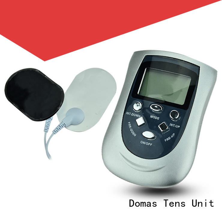 Domas massager electrical nerve stimulation machine company for home