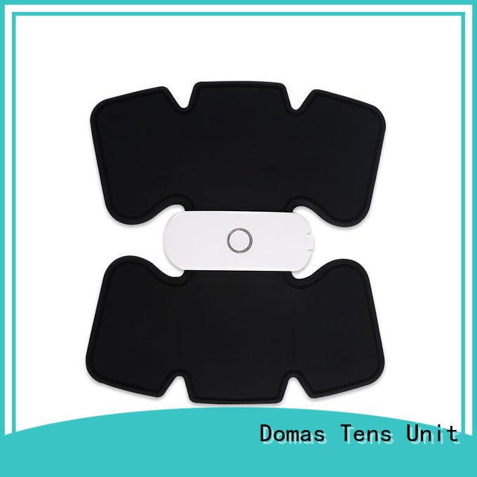 Domas bioelectrical stimulus machine company for household