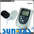 medical massager tens therapy device screen durable Domas Brand