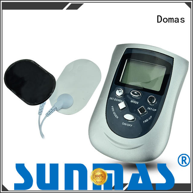 Hot independent tens therapy device electric Domas Brand