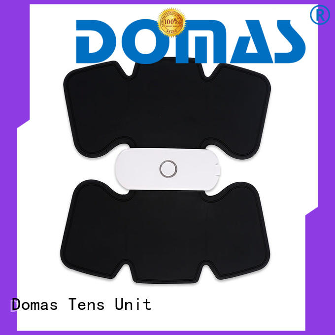 Domas electrode ultimate abs stimulator with good price for sports