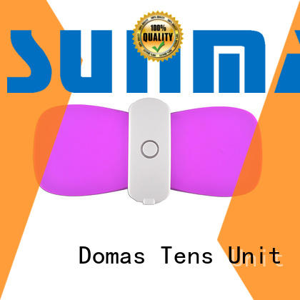 Wholesale relieve wireless tens unit Domas Brand