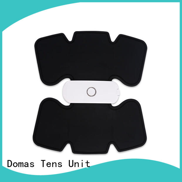 Domas polyester best ems unit for home use manufacturers for adults