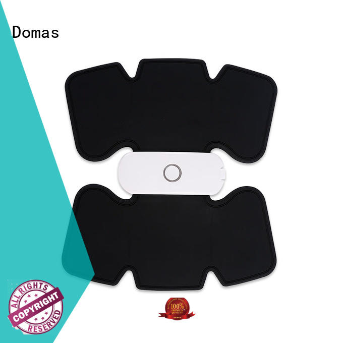 massager ab toner belt design for outdoor Domas