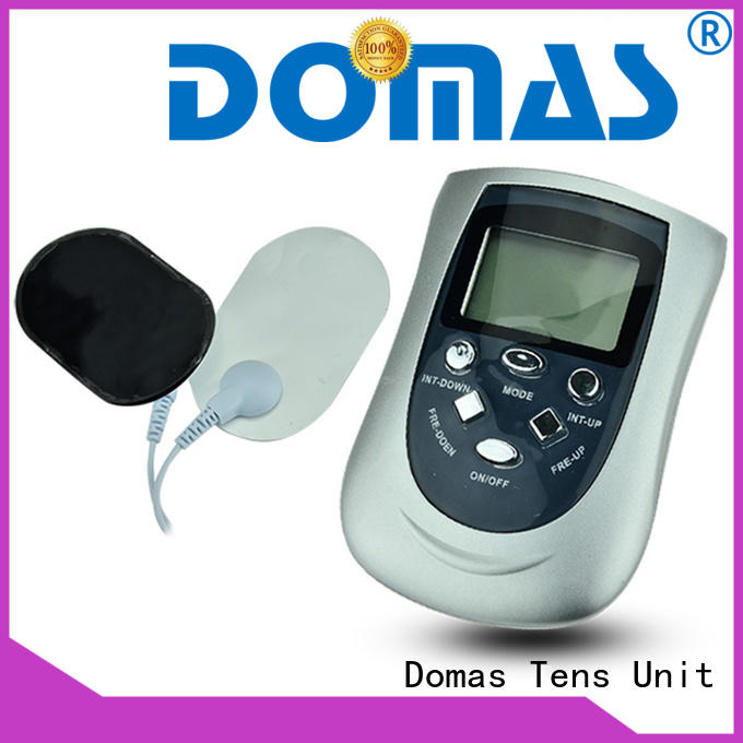 rechargeable breast tens unit dual port inquire now for adults