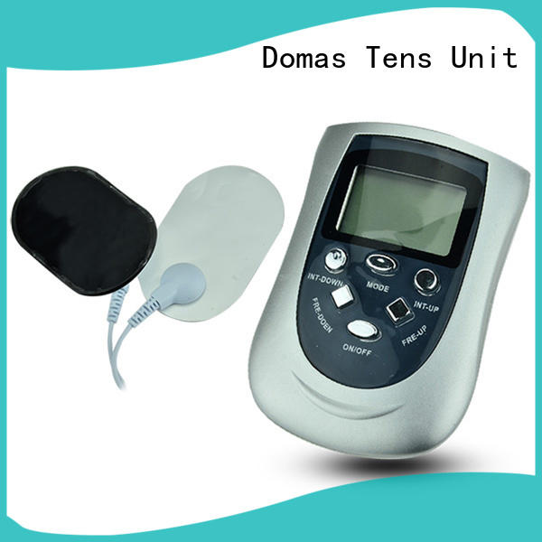 Domas lowfrequency tens therapy for lower back pain factory for home