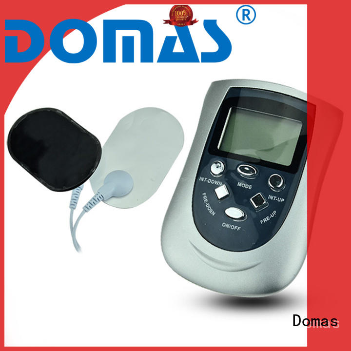 Domas massager breast tens unit inquire now for home