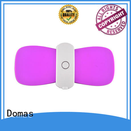 Domas transcutaneous tens unit wireless customized for home