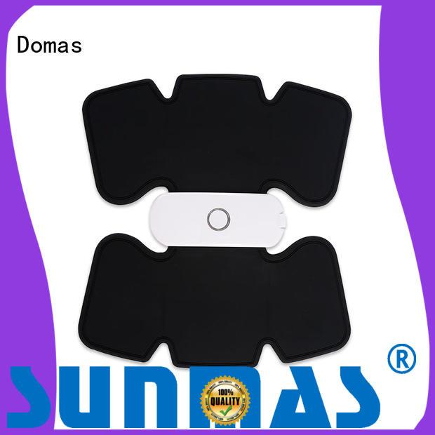 Hot massager ab stimulator polyester waist Domas Brand