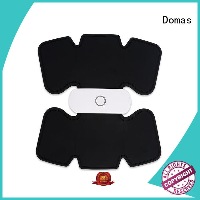 Domas massager ab stimulator with good price for outdoor