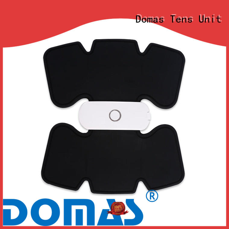 Domas electrical abs belt inquire now for adults