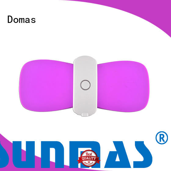 Domas app control wireless tens Supply for home