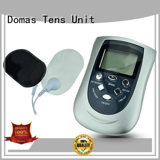 dual port classic tens machine factory for household Domas