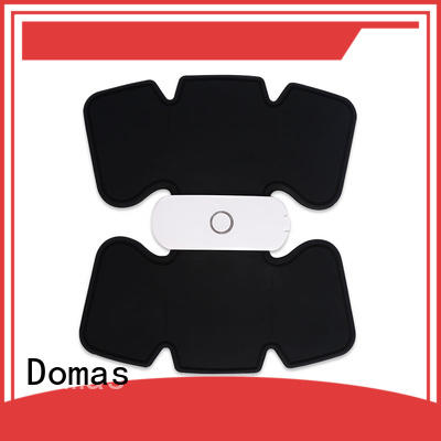Domas Top muscle shock therapy devices factory for sports