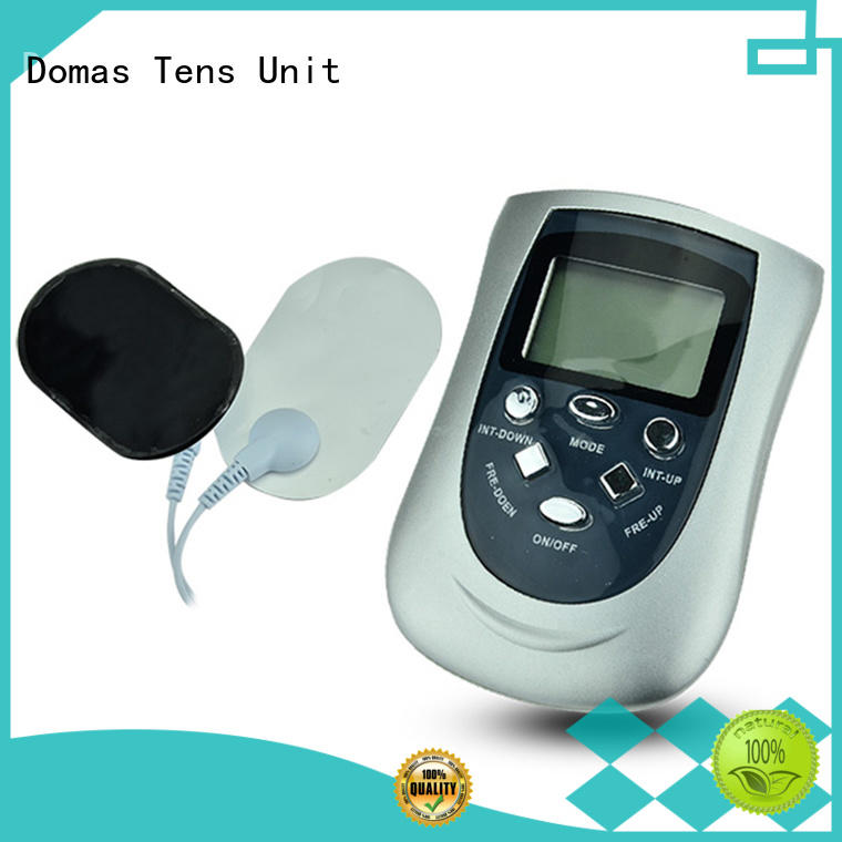 rechargeable ten device massager company for adults