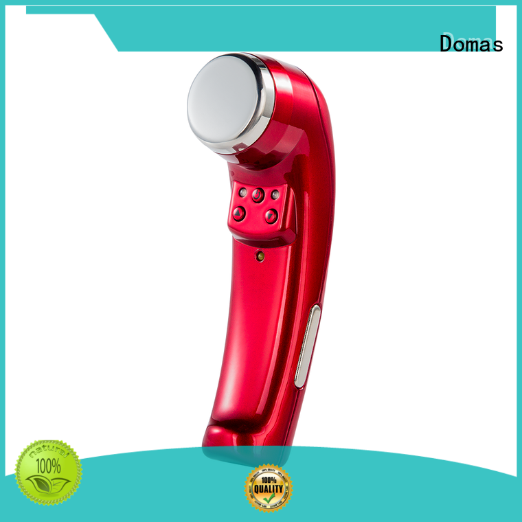 stainless steel ultrasonic facial manufacturer for household
