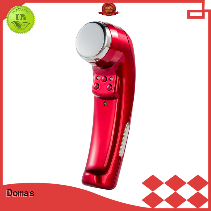 Domas rechargeable beauty device series for woman