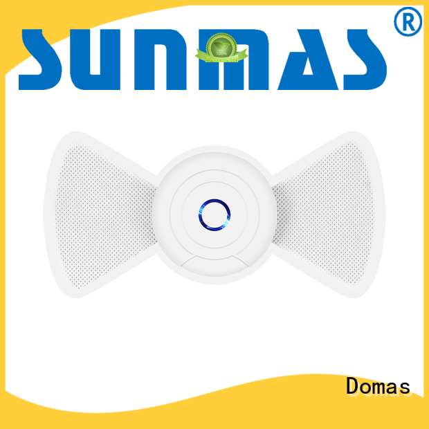 Domas transcutaneous wireless unit from China for household