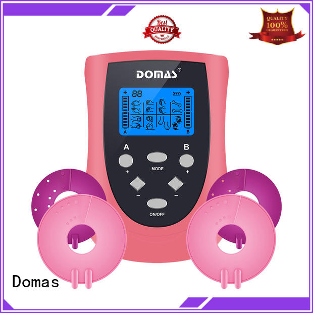 lowfrequency muscle pulse massager massager for adults Domas