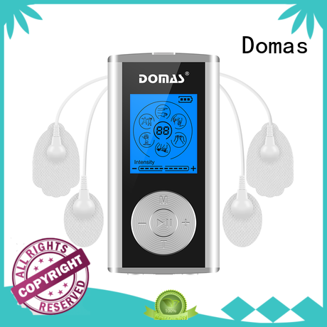 Domas massager breast tens unit for adults