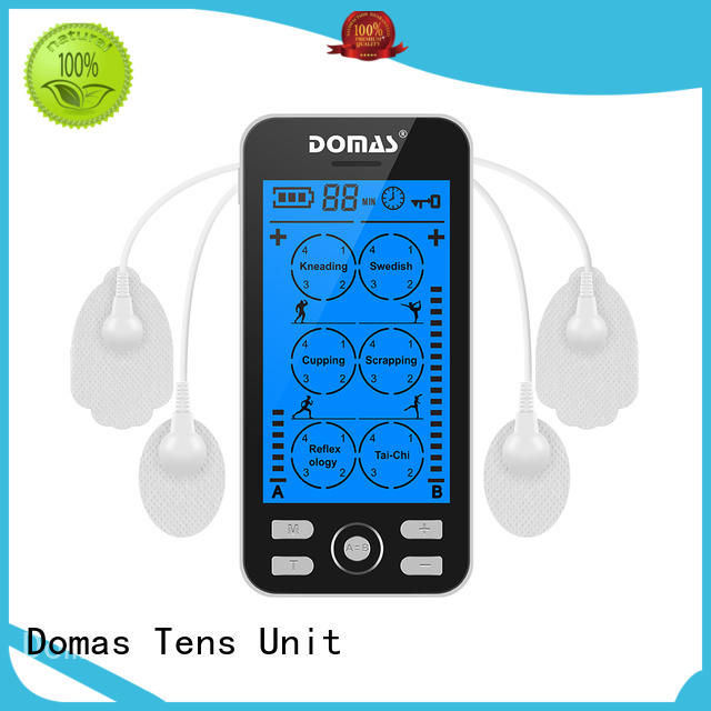Domas independent breast tens unit inquire now for aged