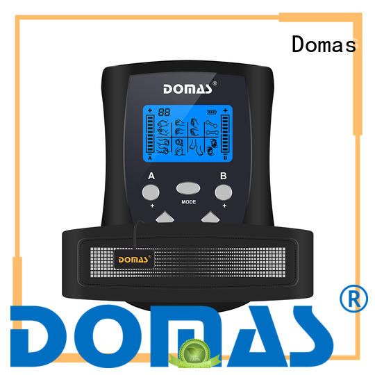 Hot ab stimulator belt Domas Brand