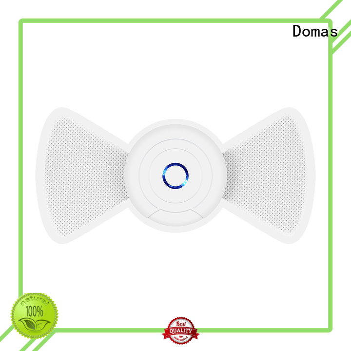 Hot pain ems therapy transcutaneous Domas Brand