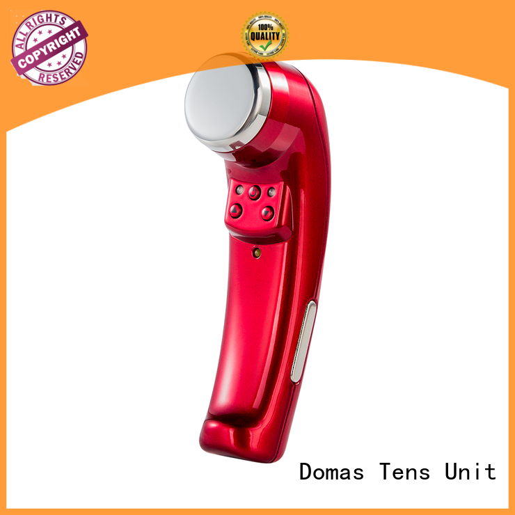 white facial ultrasonic machine directly sale for household Domas