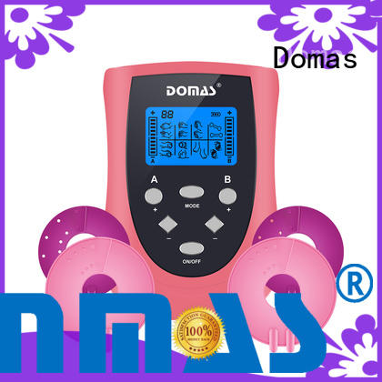 Domas massager tens pain relief with good price for aged