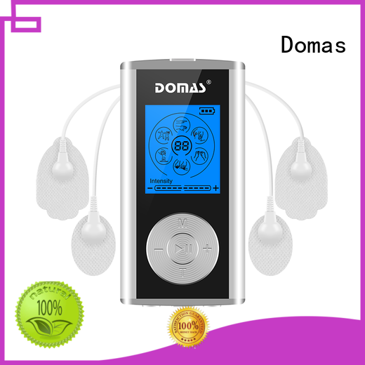 Domas massager breast tens unit factory for home