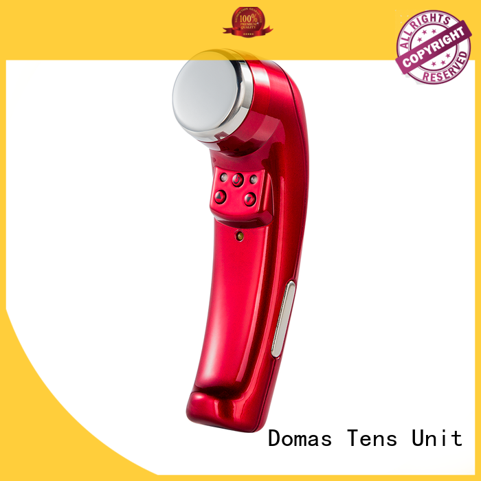 Domas multipurpose ultrasonic facial manufacturer for household