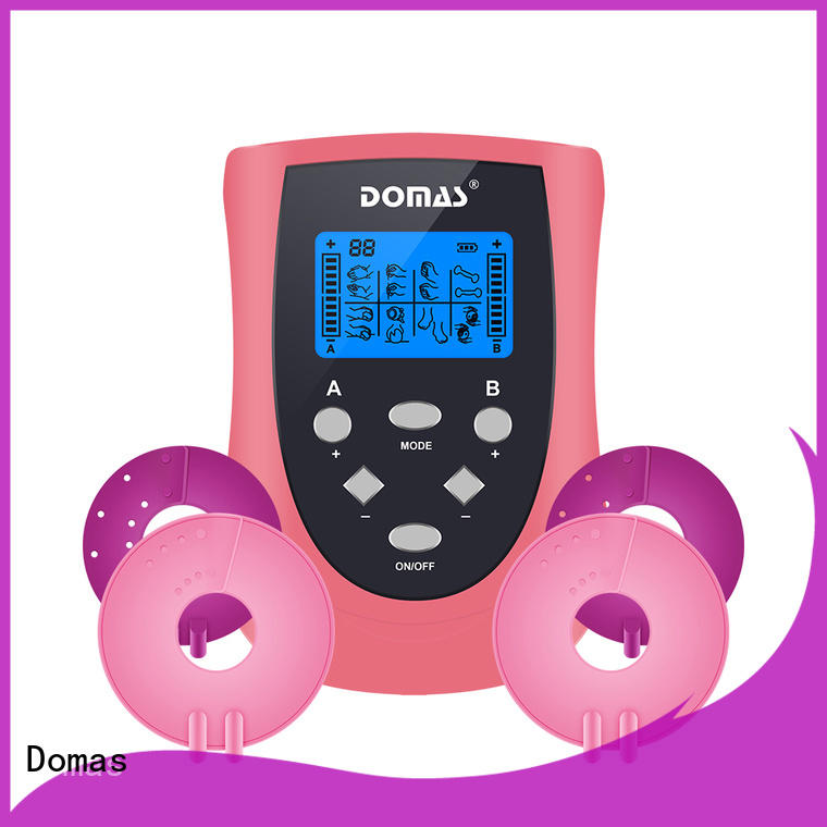 Domas device electrotherapy machine for back pain Suppliers for household