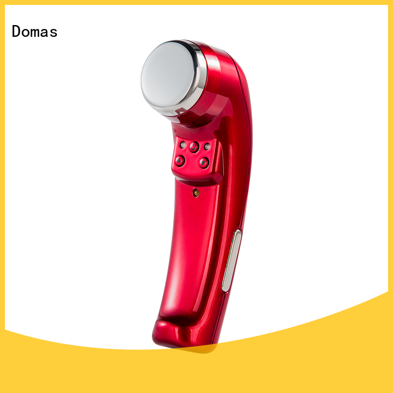 Domas red ultrasonic beauty wand company for household