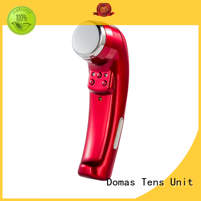 Domas portable ion massager directly sale for beauty salon