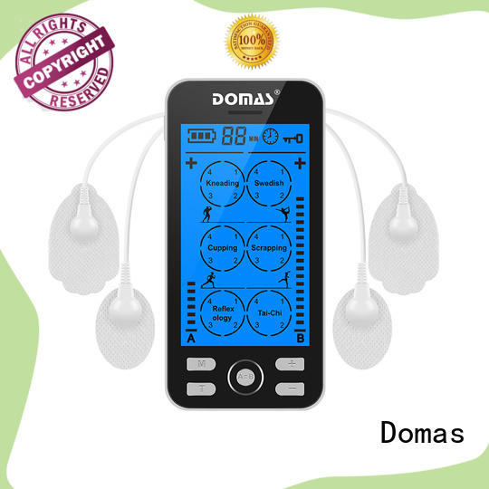 Domas independent classic tens machine design for adults